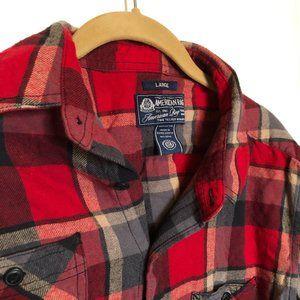 Men's American Rag Flannel